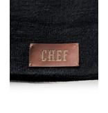 Chef mutsenset unisex