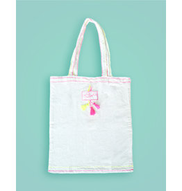 Studio Mini-Me Roze shopper Cutiepatootie