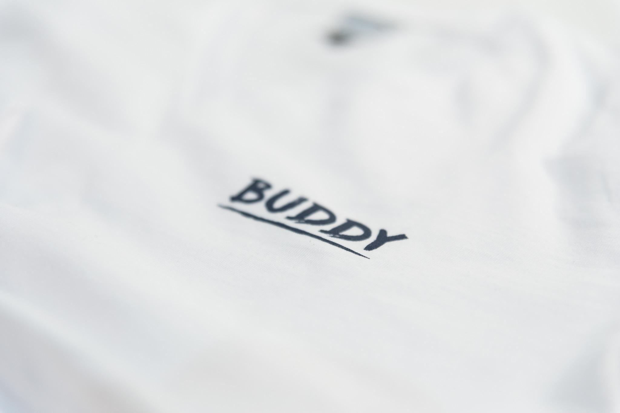Studio Mini-Me Buddy t-shirt man