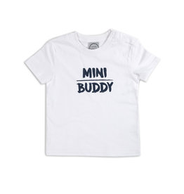 Studio Mini-Me Mini- buddy t-shirt kind