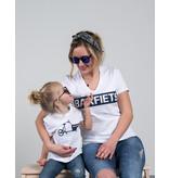 Studio Mini-Me Bakfiets t-shirt kind