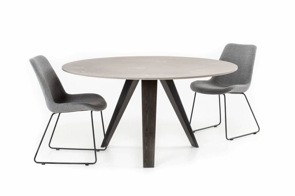 Dining table round - 150cm