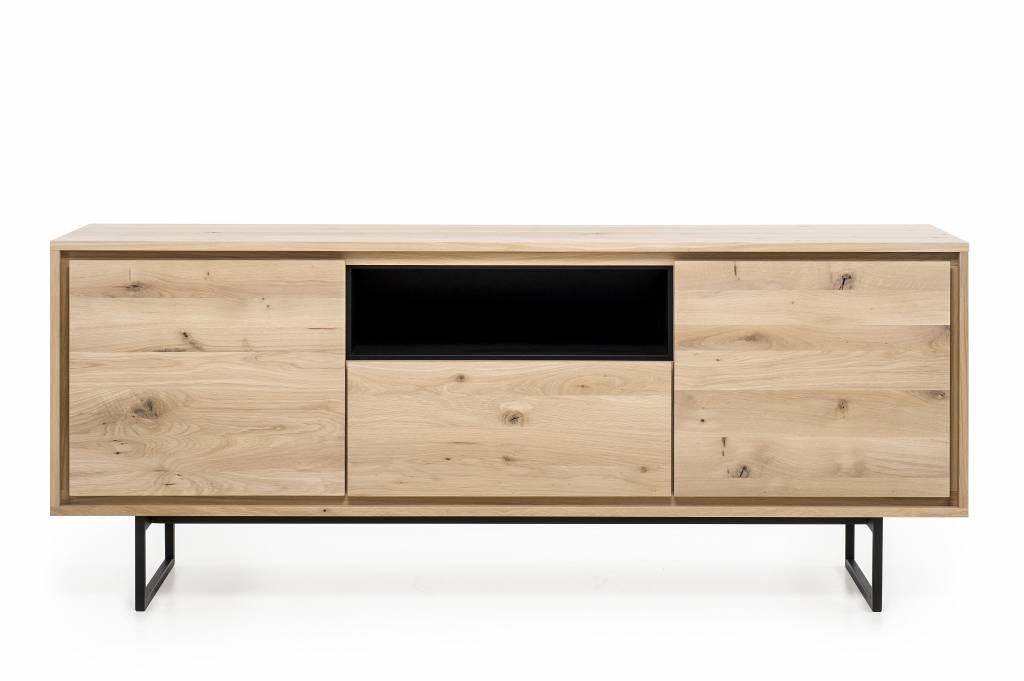 Sideboard 2D+1Dr - 190cm