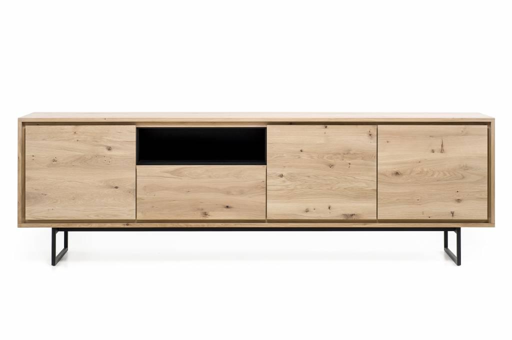 Sideboard 3D+1Dr - 248cm