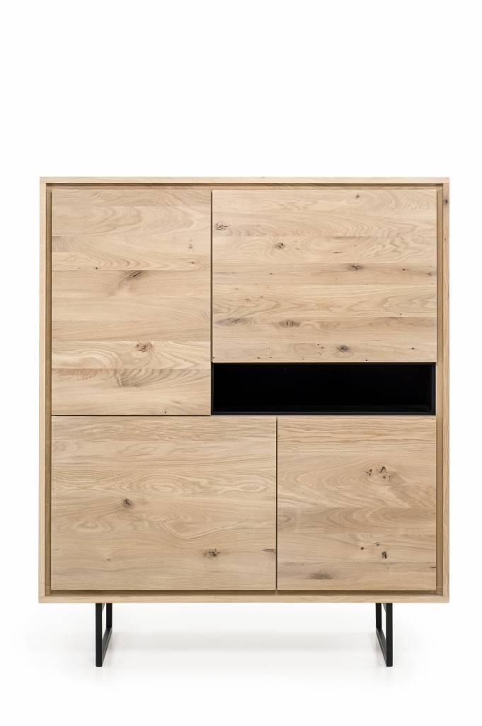 Cabinet 4D - 127cm