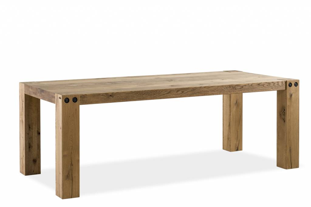 Dining table 100x220cm