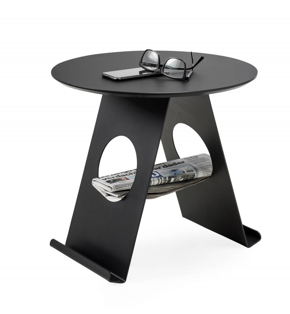 Side table round D45cm