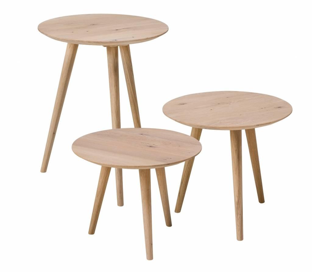 Coffee table D45cm