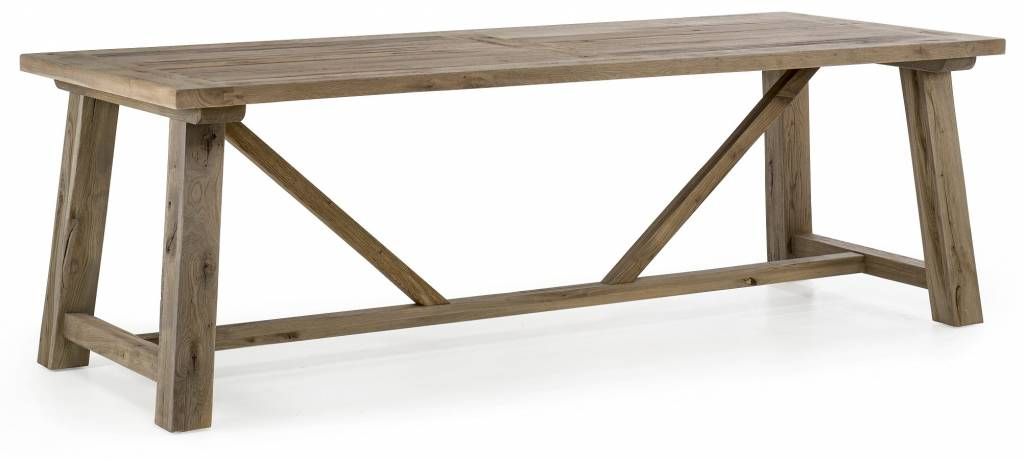 Dining Table 240x100cm - Drift