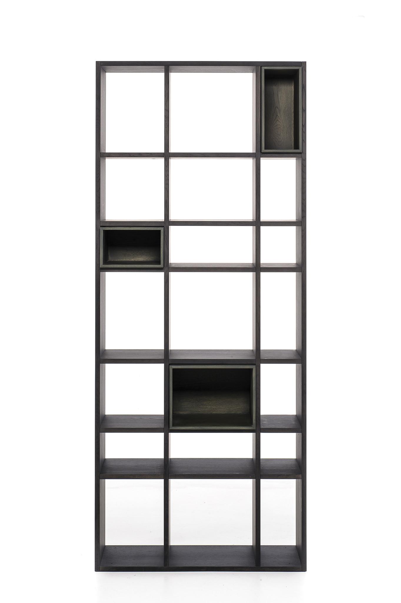 Bookcase 93 cm
