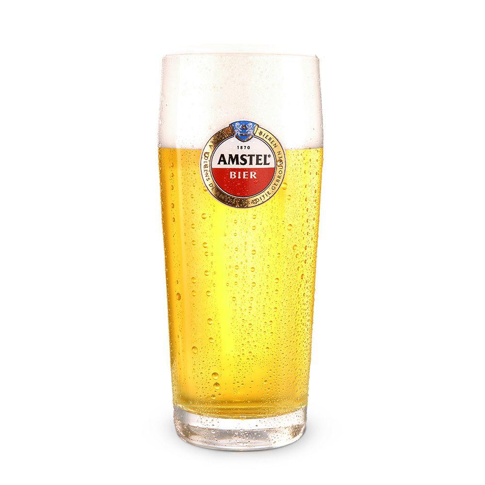 Amstel Fluitje (6 Stuks)