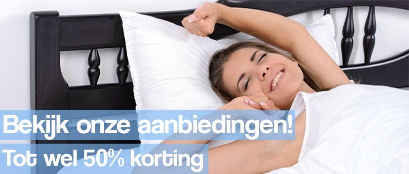 Matrassenpaleis.nl