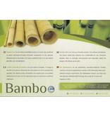 Natuurlijk Latex Matras + Bamboe Tijk