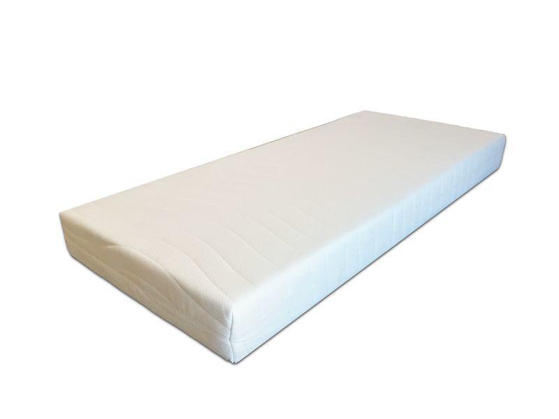 Matras Pocketvering Traagschuim : Pocketvering traagschuim matras matrassenpaleis