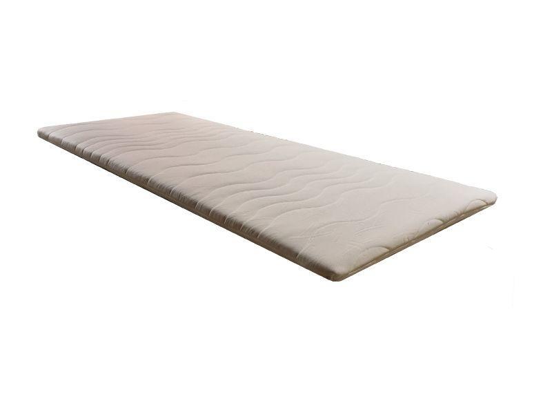 Koudschuim Topper 5 cm