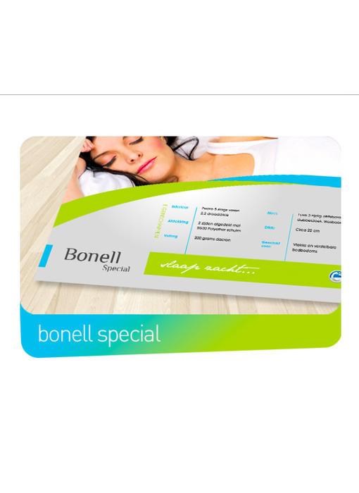 Bonell Special Matras