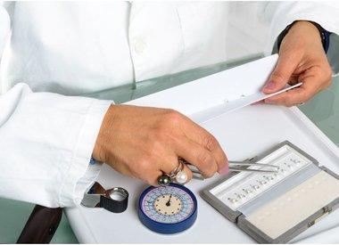 Classificazione e certificazione del diamante