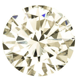 HRD Briljant - 0,96 ct - M - I1