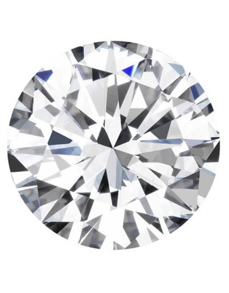De Ruiter Diamonds Briljant - 0,02 ct - D/E/F - SI