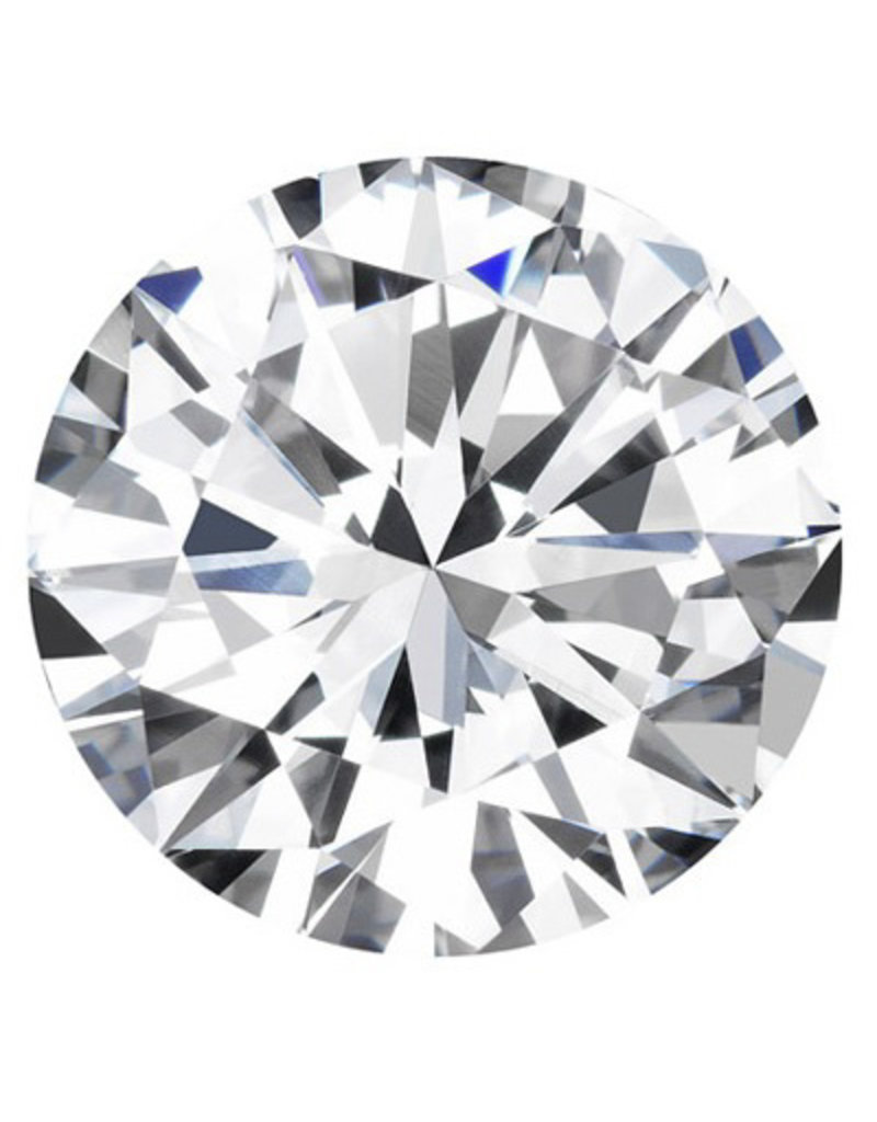 De Ruiter Diamonds Brillante - 0,025 ct - D/E/F - SI