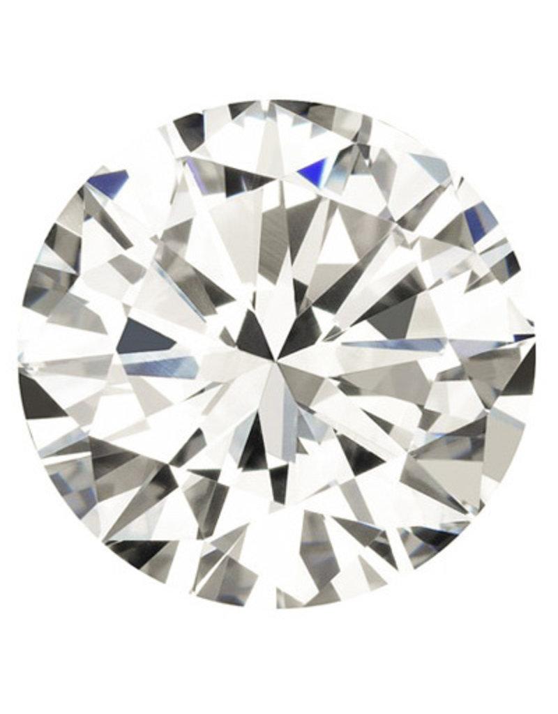 De Ruiter Diamonds Brillante - 0,025 ct - G/H/I - SI