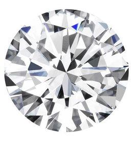 De Ruiter Diamonds Briljant - 0,03 ct - D/E/F - SI