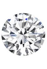 De Ruiter Diamonds Briljant - 0,033 ct - D/E/F - SI
