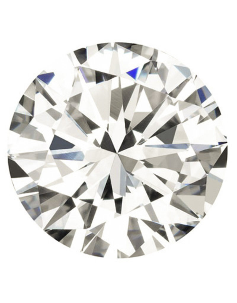 De Ruiter Diamonds Briljant - 0,07 ct - D/E/F - SI