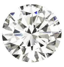 HRD Brilliant - 1,17 ct - I - SI2
