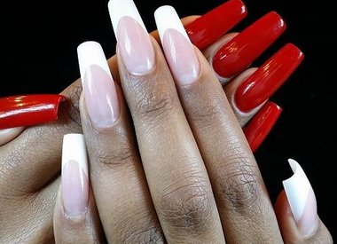 Nail stylist training