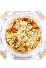 Nailart Desire  Sloth Gold