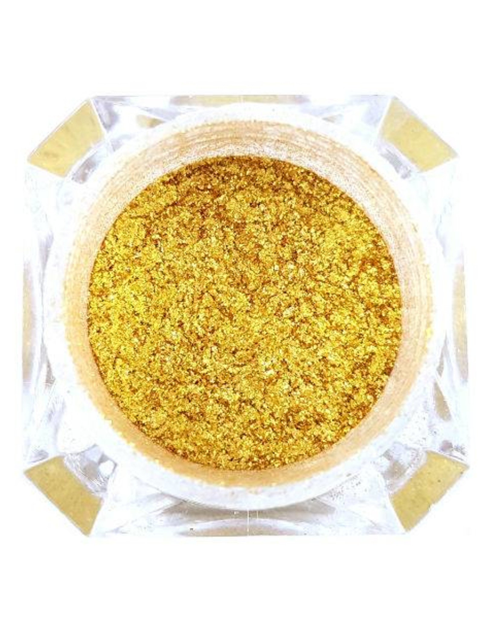 Nailart Desire Greed Dusty Gold