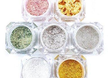 Nailart Glitter Desire Collection