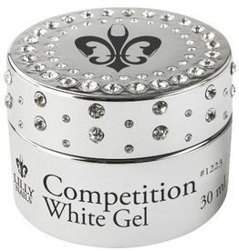 Competition white gel