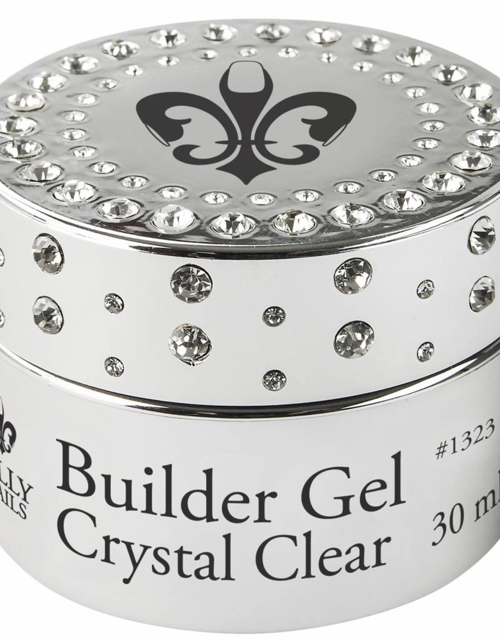 Builder Gel Crystal Clear