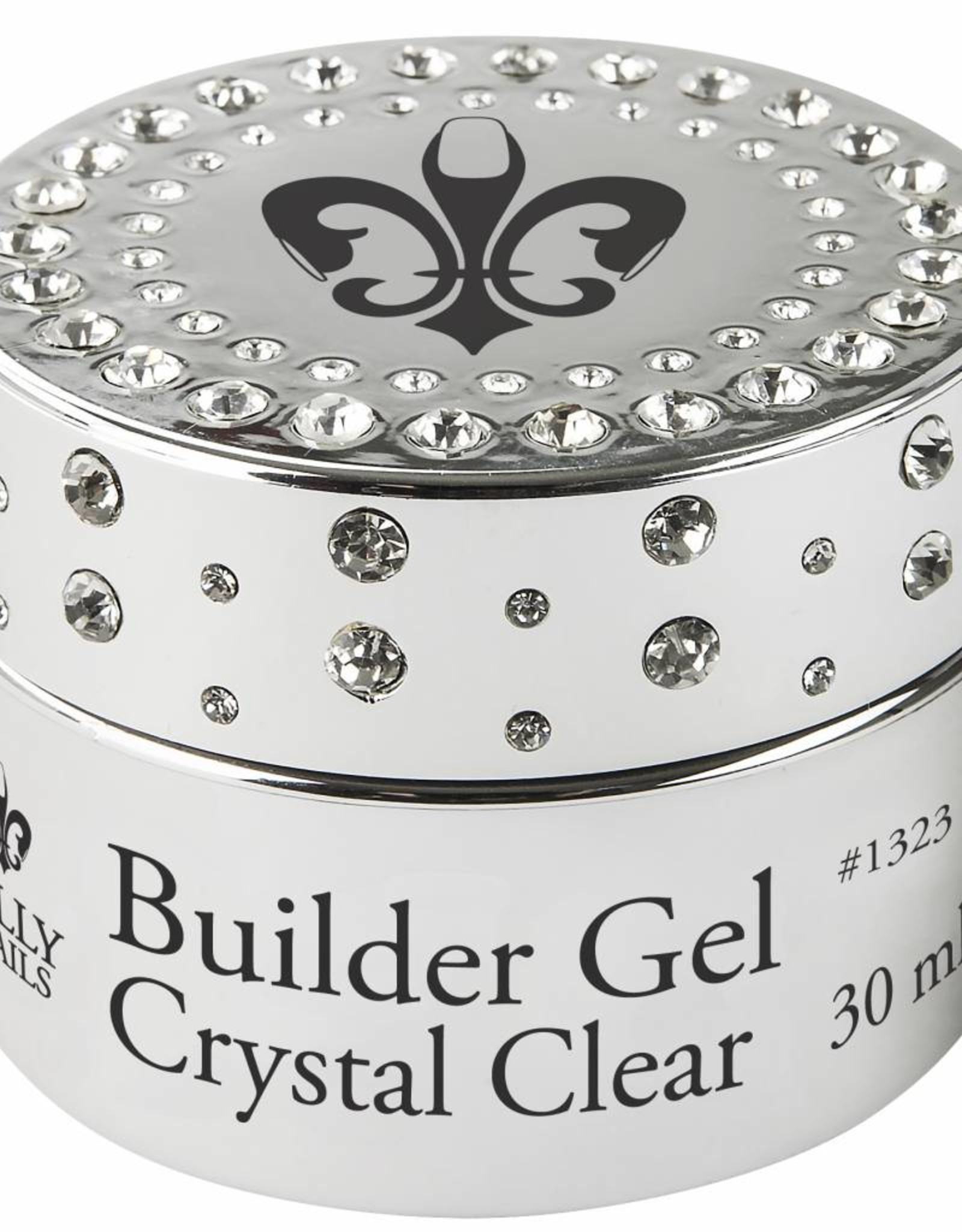 Gel Builder CRYSTAL Clear