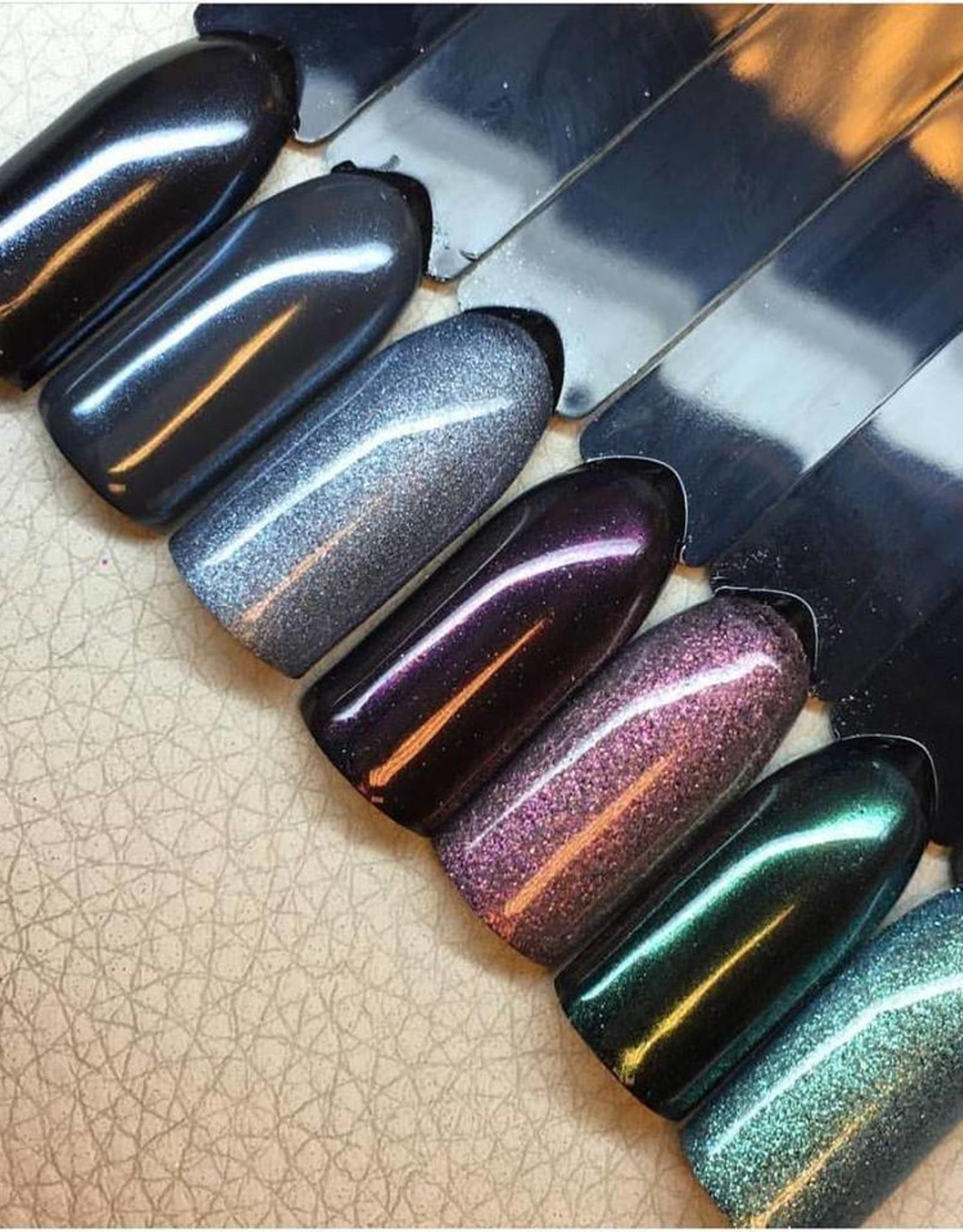 Nailart Magic Powder Choose your color