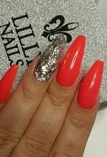 Gel Polish Neon Corall