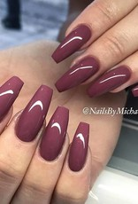 Gel Polish Lipstick