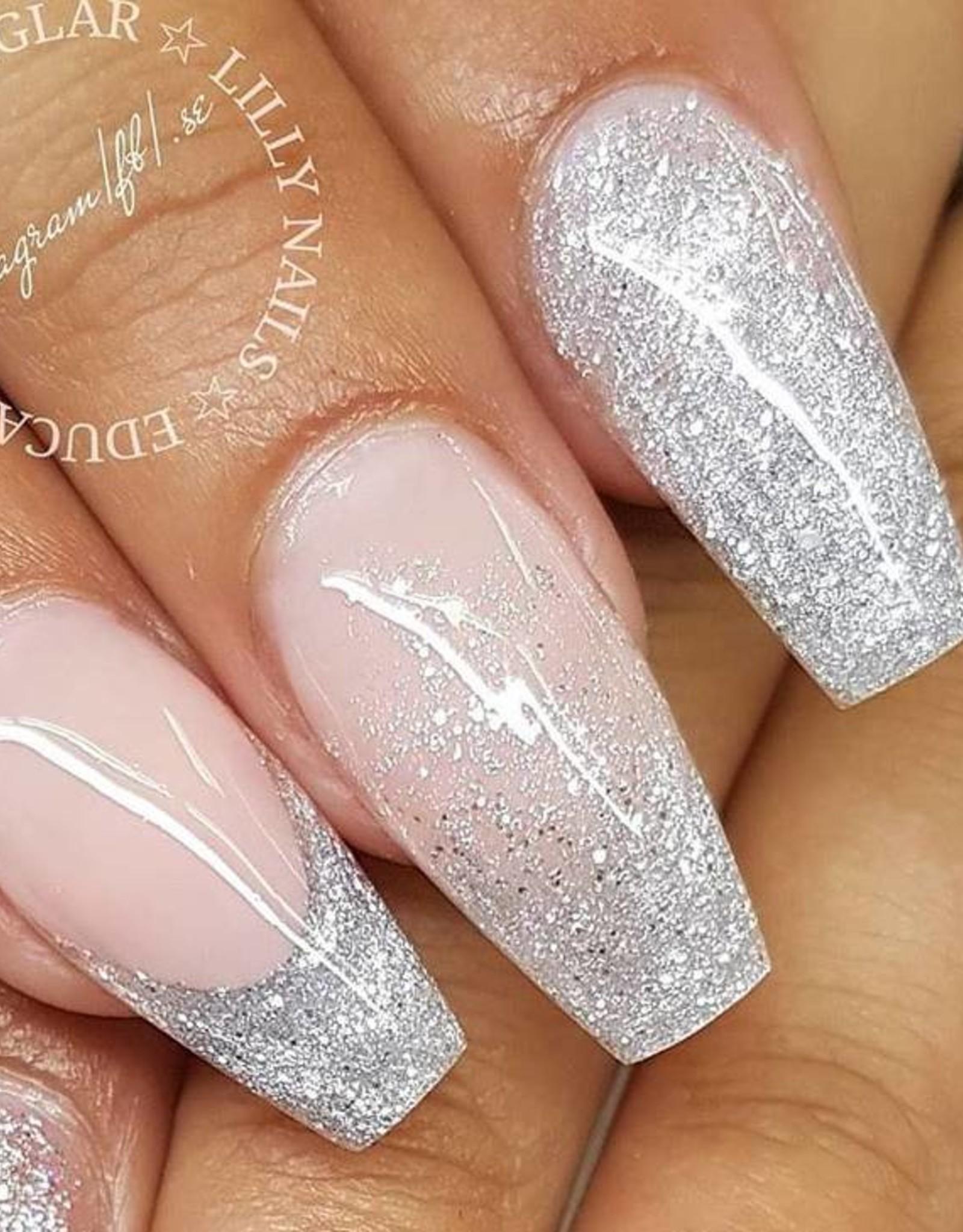 Gel Glitter Crystals
