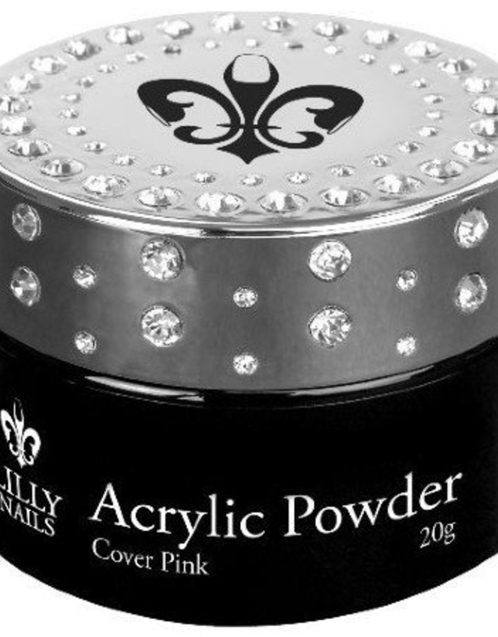 Acrylic Powder Cover Pink