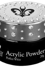Acrylic Powder Perfect White