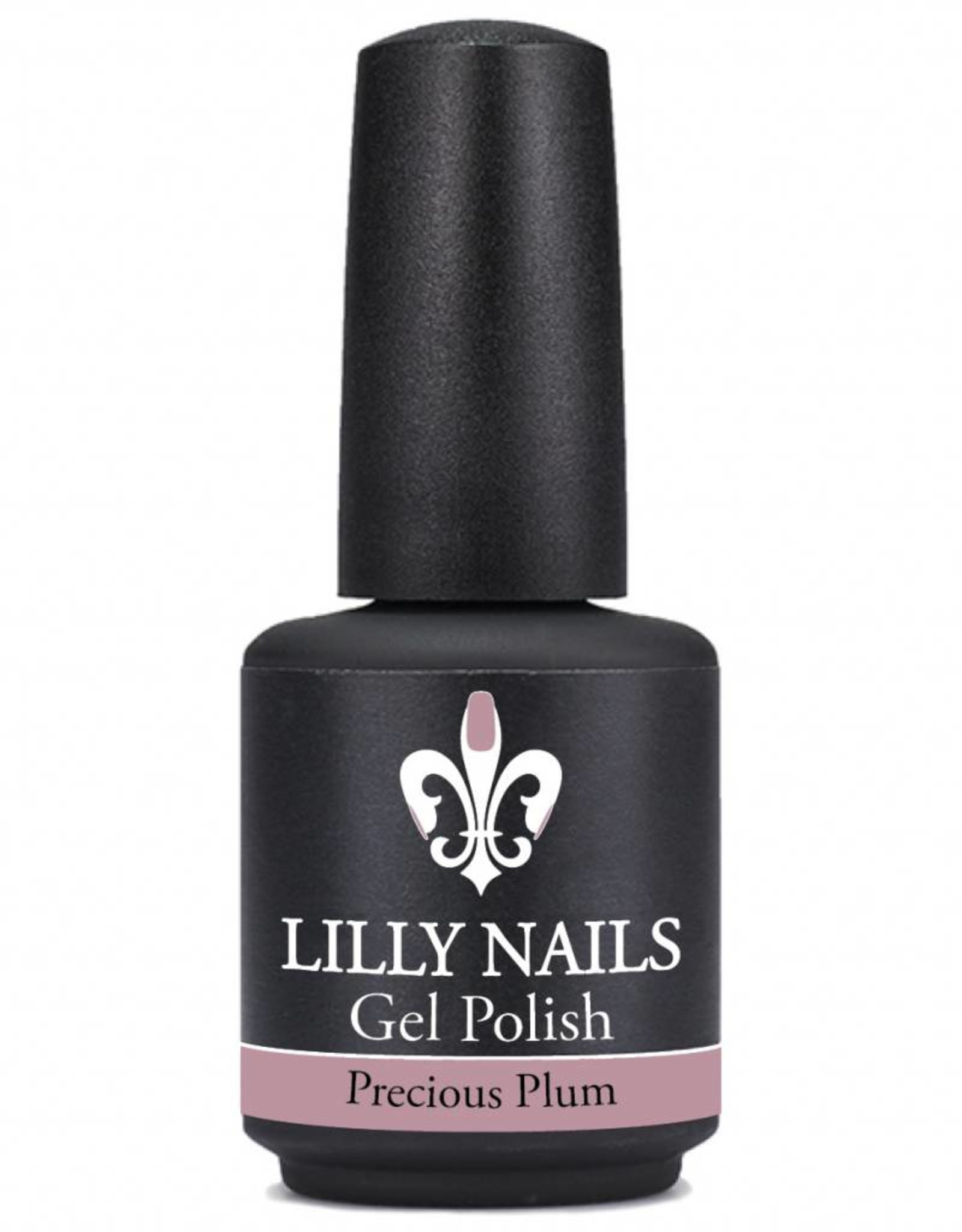 Gel Polish Precious Plum