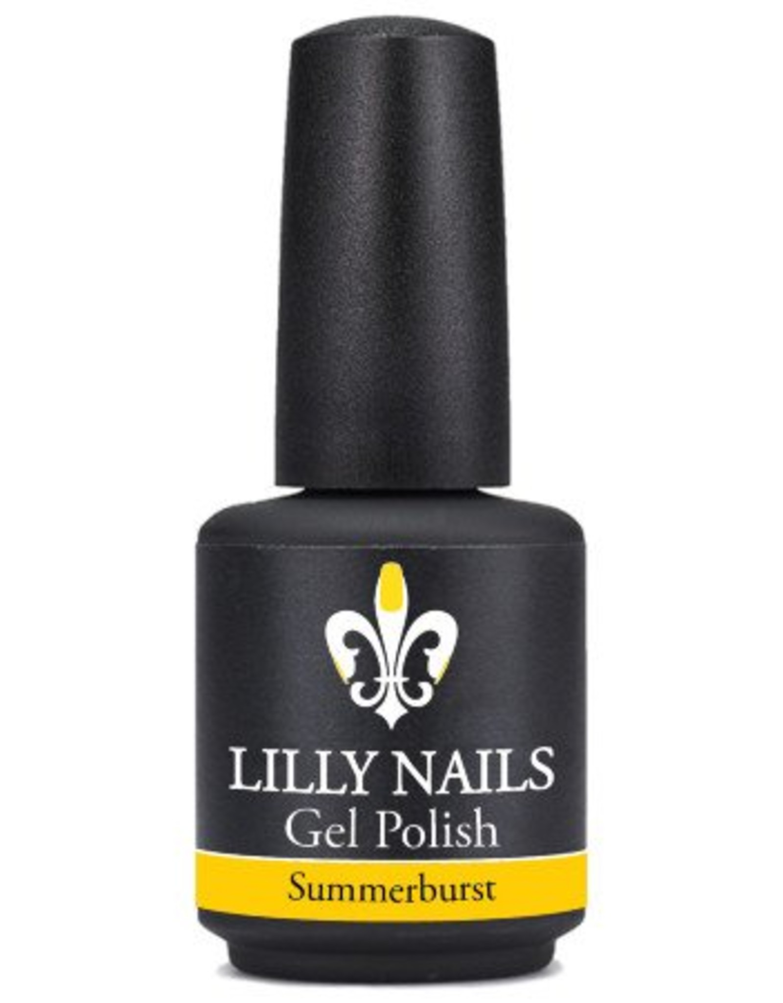 Gel Polish Summerburst