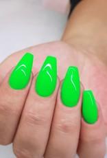 Gel Polish Neon Green