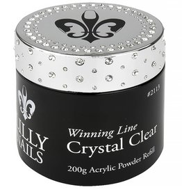 Acrylic Crystal Clear 200ml Refill