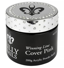 Acryl Cover Pink 200ml Navulling