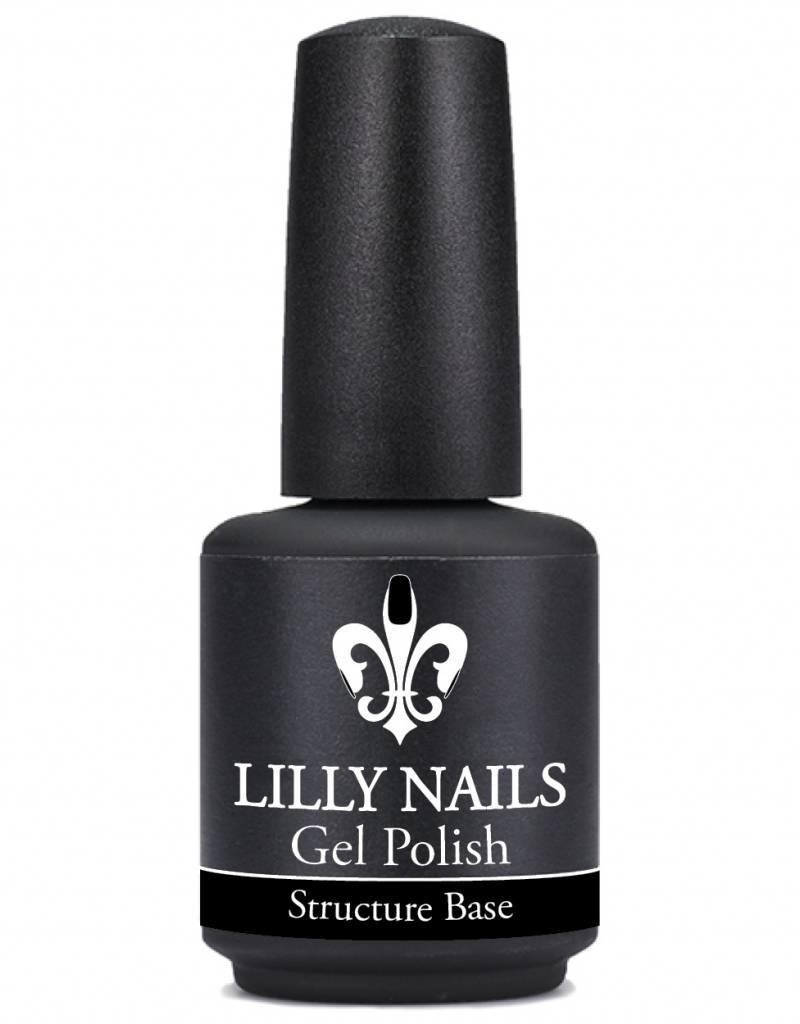 Gel Polish Structure base