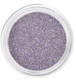 Acryl Glitter Purple Granite