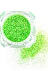 Glittermix Solin Green